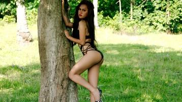 Gorący pokaz NaughtyAthena – Transseksualista na Jasmin