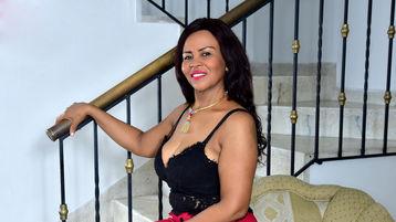 SapphireDark's hot webcam show – Mature Woman on Jasmin