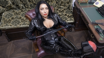 DominaSisy's hot webcam show – Fetish on Jasmin