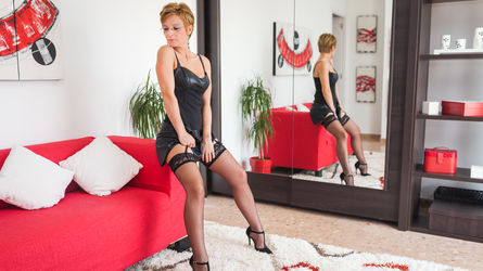 angelliqui's profile picture – Mature Woman on LiveJasmin