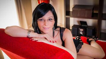 Show di sesso su webcam con angelliqui – Donne Mature su Jasmin