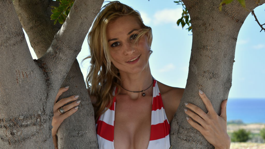 Gorący pokaz AnjaMorganX – Dziewczyny na Jasmin