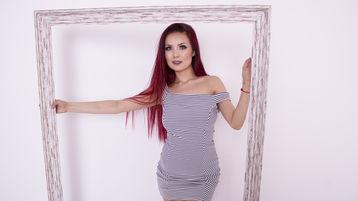 AkiraShu'n kuuma webkamera show – Nainen Jasminssa