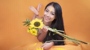 MariVera's hete webcam show – Meisjes op Jasmin