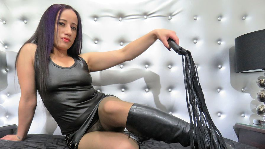 ErzsebetzXxx's profile picture – Fetish on LiveJasmin