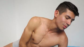 JhonCaro's hot webcam show – Boy on boy on Jasmin
