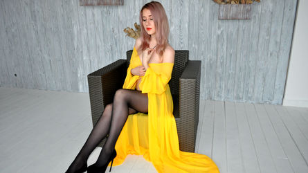 TiffanyHill fotografía de perfil – Chicas en LiveJasmin