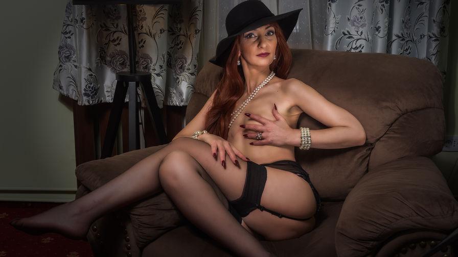 Zdjęcie Profilowe EvaDuval – Starsze Kobiety na LiveJasmin