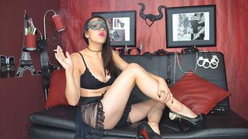 SEXPOWERGIRL's hot webcam show – Fetish on Jasmin