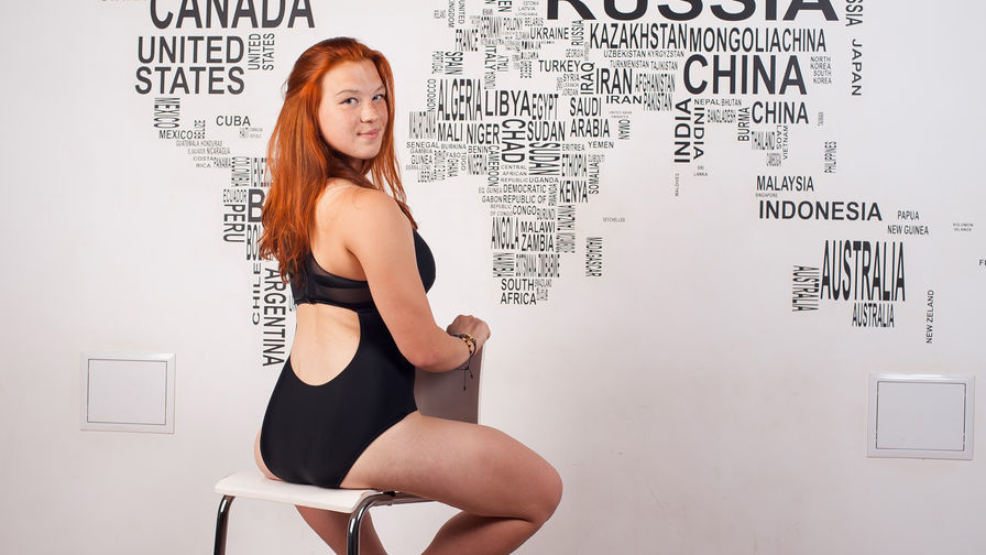 C0untryGirl's profile picture – Girl on LiveJasmin