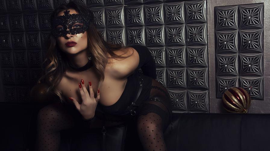 CapriceGoddess's profile picture – Fetish on LiveJasmin