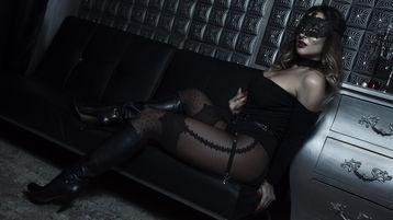CapriceGoddess のホットなウェブカムショー – Jasminのフェチ女