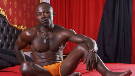 StrongDiplomatX's profile picture – Gay on LiveJasmin