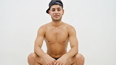 MAXDarrel's profile picture – Gay on LiveJasmin