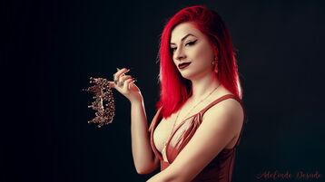 CrimsonDiva's hot webcam show – Fetish on Jasmin