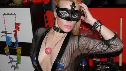 AbuseDirtyASS's profile picture – Fetish on LiveJasmin