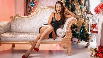 SamanthaBeckham's hot webcam show – Girl on Jasmin