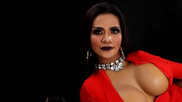 Show di sesso su webcam con ExoticaJewelTs – Transessuali su Jasmin