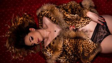 AshleyMcRosey'n kuuma webkamera show – Nainen Jasminssa