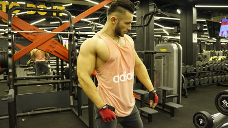 A1DevilHotBody's profile picture – Gay on LiveJasmin