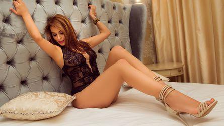 AlmaNicolle's profile picture – Girl on LiveJasmin