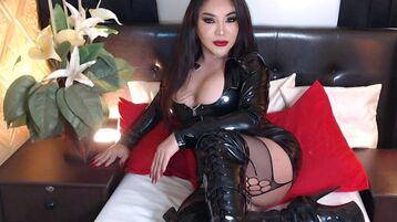 AsianEnchantress's hot webcam show – Transgender on Jasmin