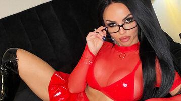 Issadorra's heiße Webcam Show – Mädchen auf Jasmin