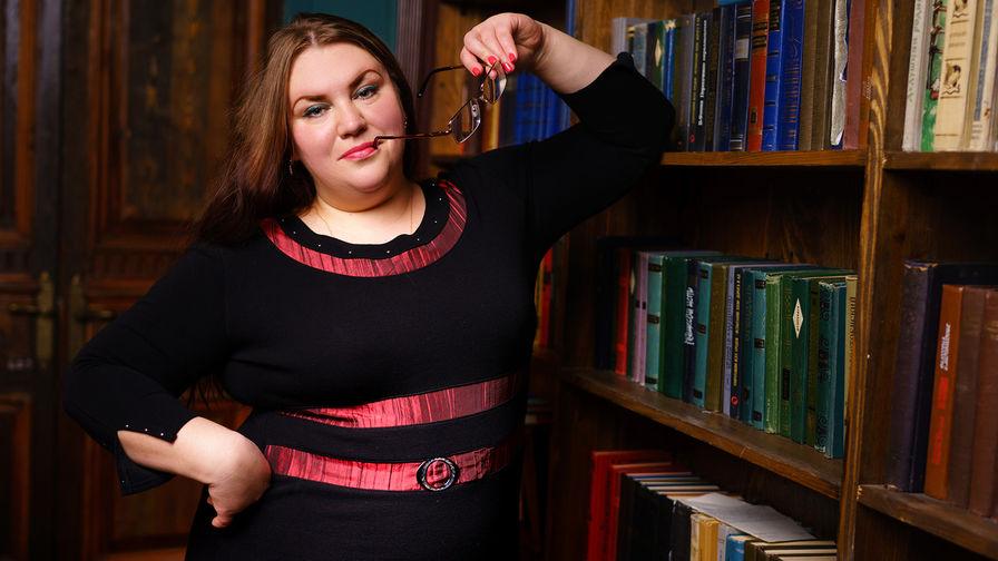 MonicaLush's profile picture – Mature Woman on LiveJasmin