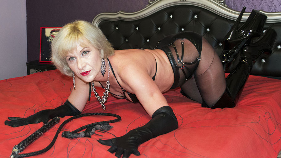TanyaFemDom's profile picture – Mature Woman on LiveJasmin