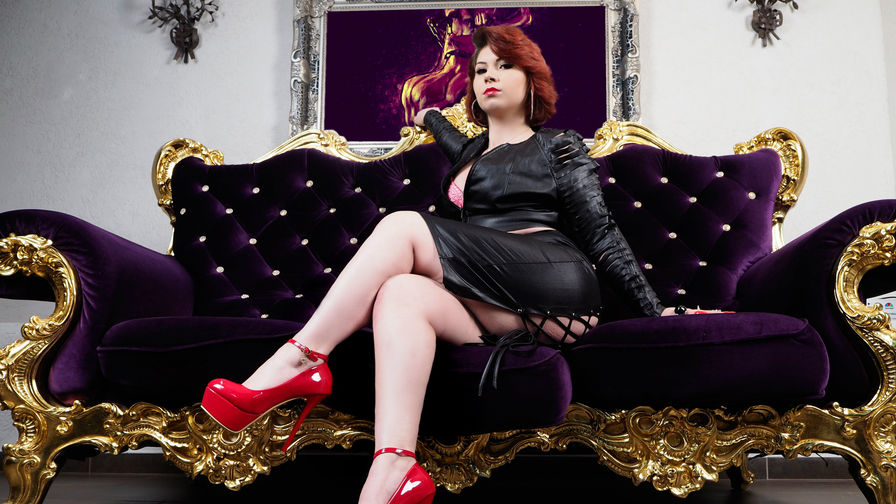 MistressVICIOUS's Profilbild – Fetisch auf LiveJasmin