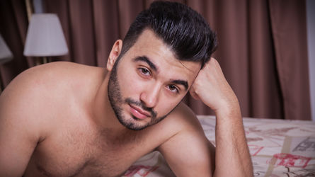 RaymondHart's profile picture – Gay on LiveJasmin