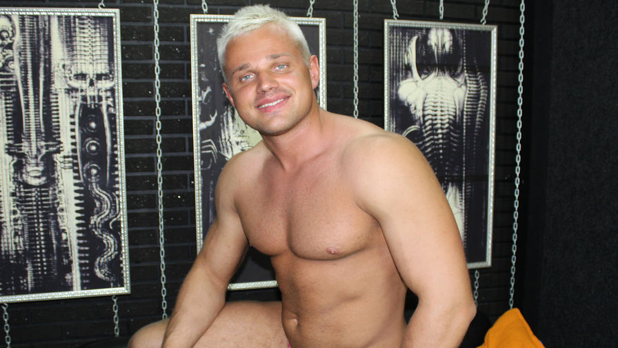 JadenLeon's profile picture – Gay on LiveJasmin