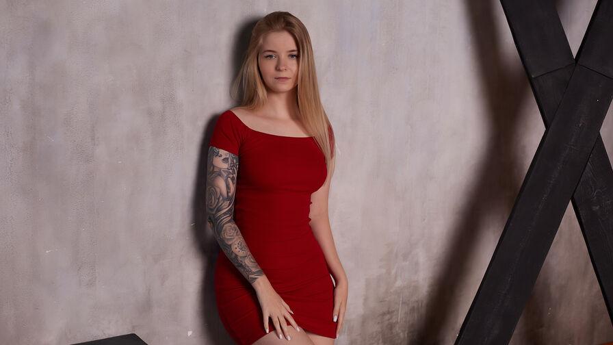 SirenaTigress's profile picture – Hot Flirt on LiveJasmin