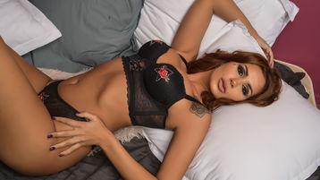 AlexisHaze's hot webcam show – Girl on Jasmin