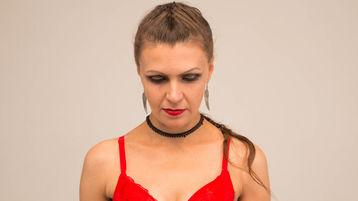 ScarlettHardClit szexi webkamerás show-ja – Lány a Jasmin oldalon