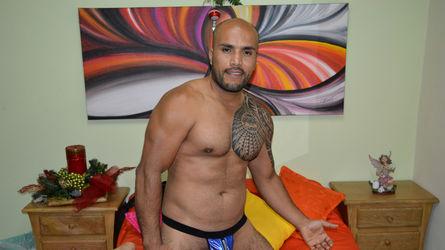 bigpectatooxu's profile picture – Gay on LiveJasmin
