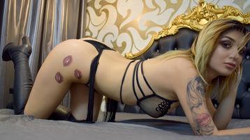 TiffanyLustx`s heta webcam show – Flickor på Jasmin
