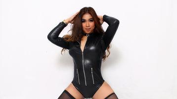 SexyStudSamantha火辣视频秀 – 在Jasmin上的变性人