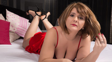 AleennaRay's hot webcam show – Mature Woman on Jasmin