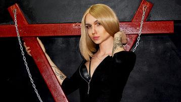QueencyDivaのホットなウェブカムショー – Jasminのトランスジェンダーカテゴリー