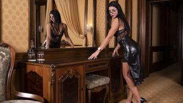 AlliceTheMissY4u's hot webcam show – Fetish on Jasmin