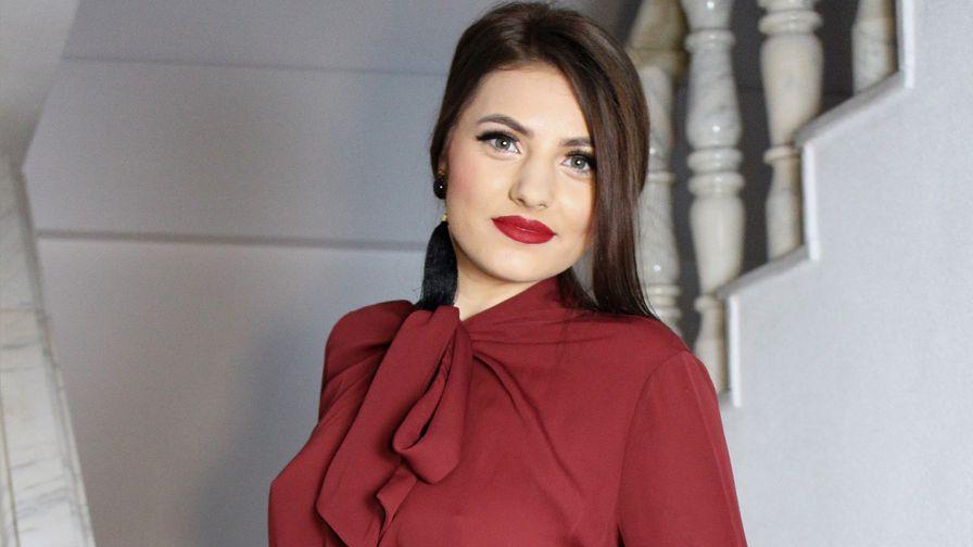 BriannaStarr's Profilbild – Mädchen auf LiveJasmin