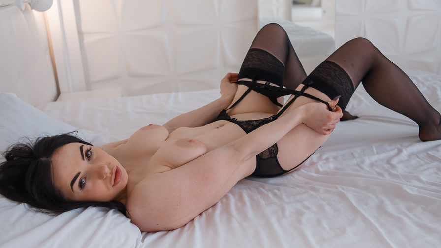 AnnaStessan's profile picture – Girl on LiveJasmin
