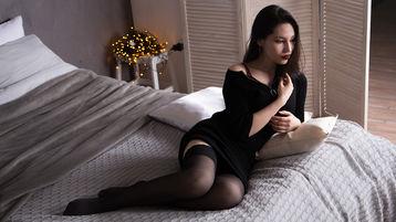 VikiSweetLips'n kuuma webkamera show – Kuuma Flirtti Jasminssa
