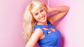 Show caliente de webcam de CuteBabeSofia – Flirteo Caliente en Jasmin