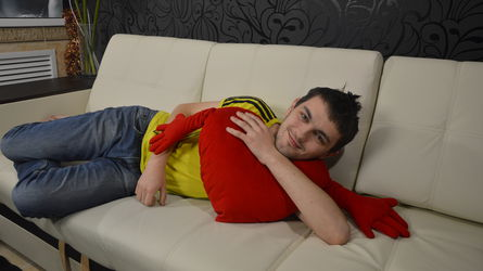 SamNicePrivate's profile picture – Gay on LiveJasmin