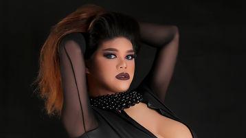 Gorący pokaz LegendaryBigCock – Transseksualista na Jasmin