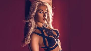 LaraKole szexi webkamerás show-ja – Lány a Jasmin oldalon