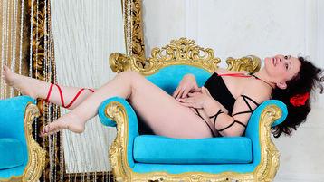 FlaviaAnal's hot webcam show – Mature Woman on Jasmin