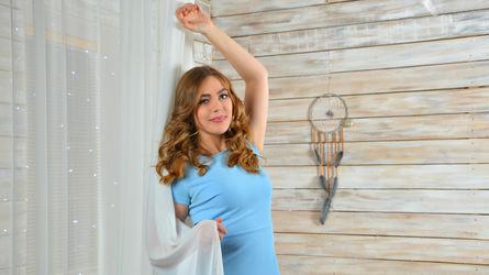 CherryDreamm's profile picture – Soul Mate on LiveJasmin